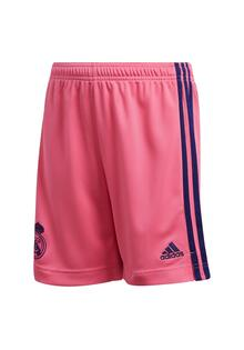 Шорты Real Madrid 20/21 Auswartsshorts