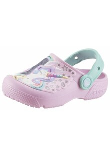Сабо Crocs Fun Lab Clog
