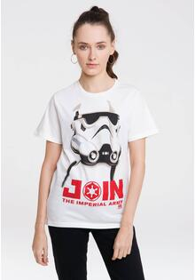 Футболка Stormtrooper - Join The Imperial Army