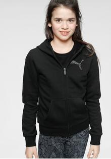 Жакет FULL-ZIP HOODIE FLEECE GIRLS