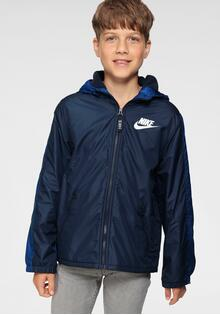 Куртка NIKE SPORTSWEAR JACKET FLEECE LINED