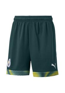 Брюки Manchester City Kinder Replica Torwartshorts