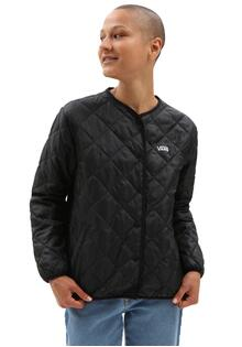 Стеганая куртка FORCES QUILTED JACKET