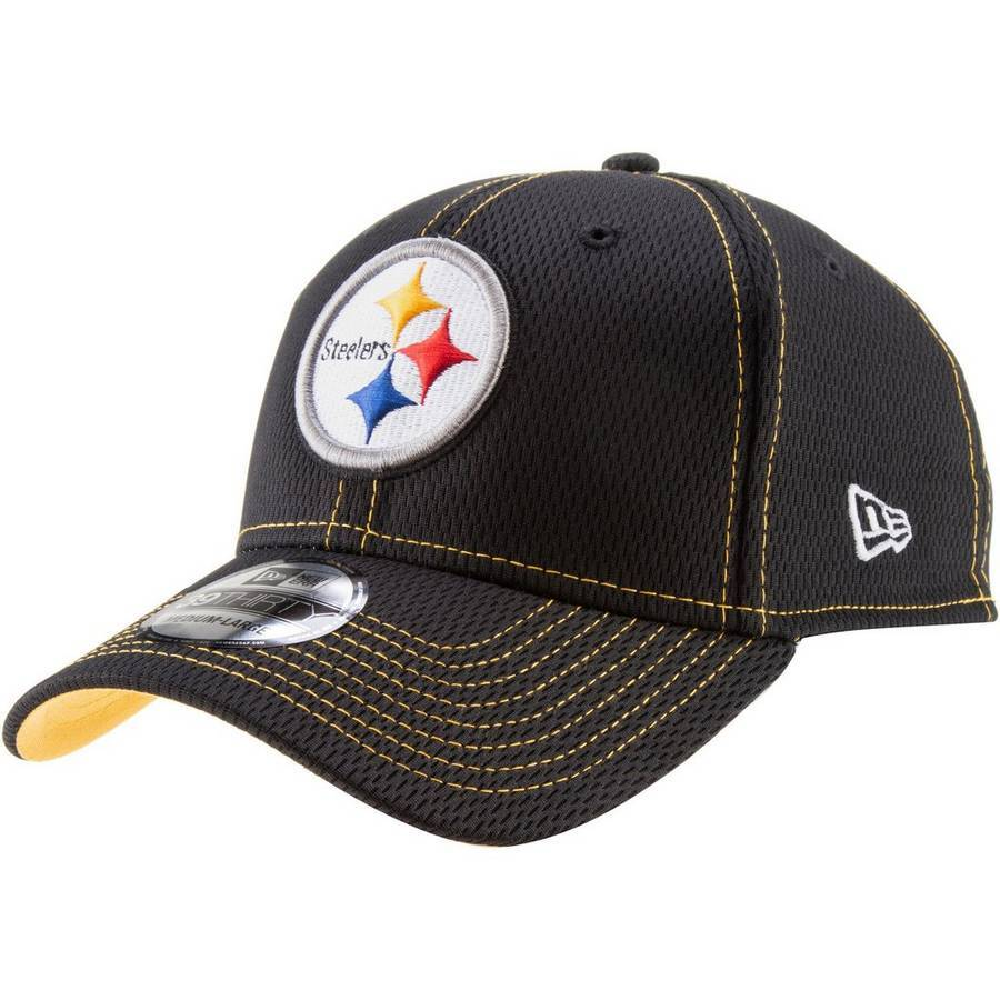Кепка 39Thirty Pittsburgh Steelers