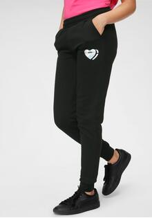 Брюки ALPHA SWEATPANTS FLEECE GIRLS