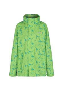 Куртка Great Outdoors Kinder Overchill Jacke mit Muster