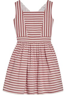 Платье ICONIC STRIPE DRESS