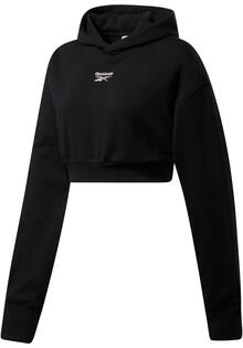 Кофта CL PF CROPPED FT HOODY