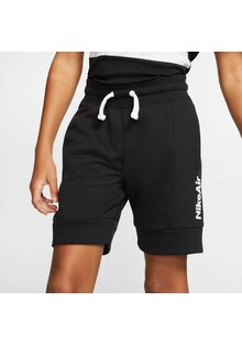 Шорты BOYS NIKE AIR FRENCHTERRY SHORT
