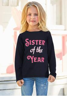 Кофта SISTER OF THE YEAR