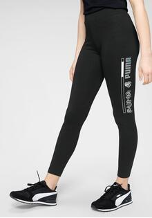 Леггинсы ALPHA LEGGINGS GIRLS